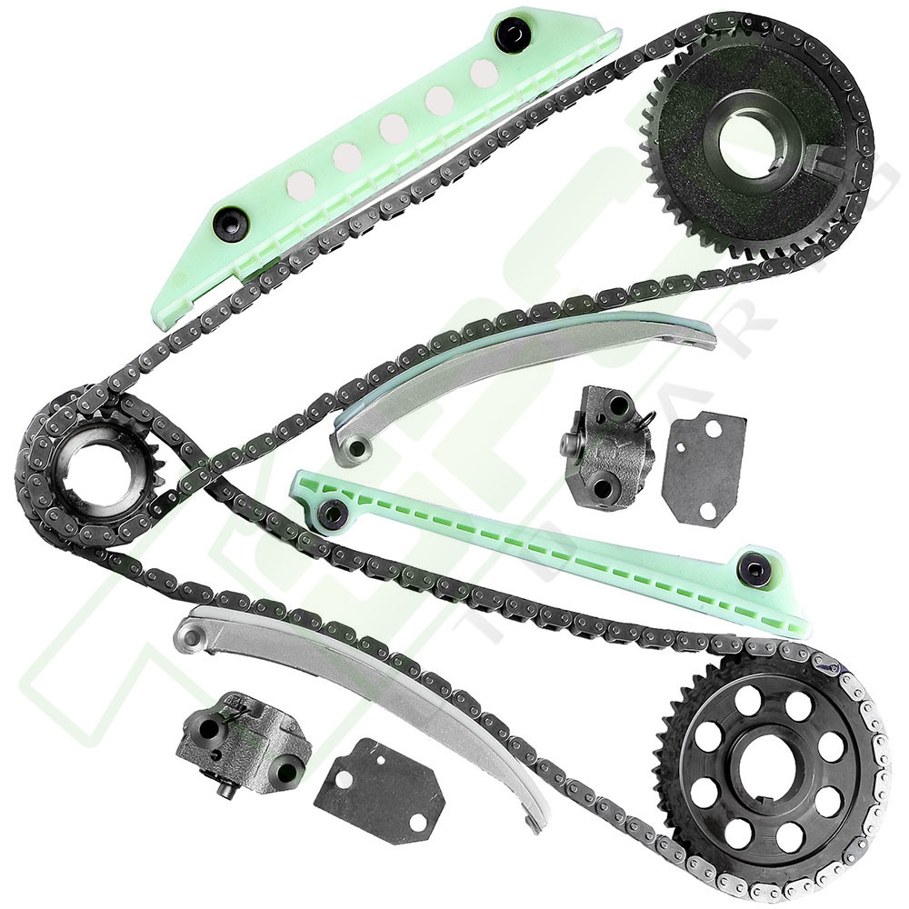 New Timing Chain Kit Fits 2001 2007 MERCURY GRAND MARQUIS